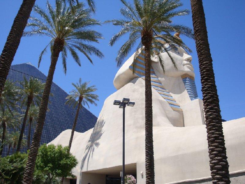 Las Vegas United States Luxor