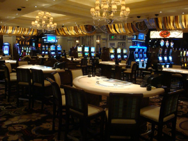 The Casino, United States