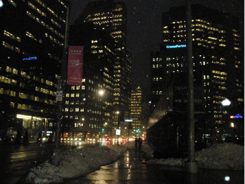 Toronto Canada Toronto Canada North America