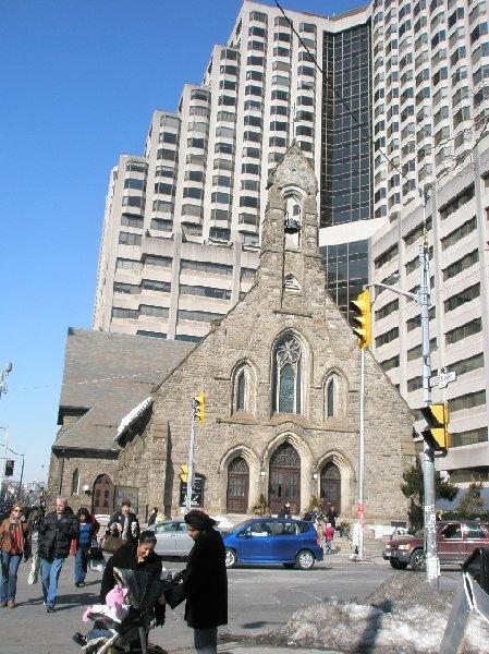 Toronto Canada Trip Photos