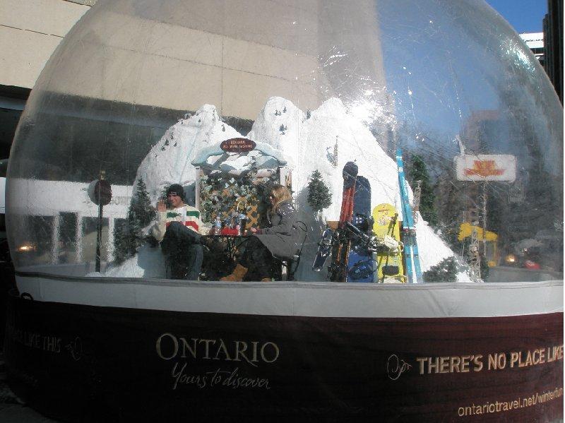 Toronto Canada Pictures