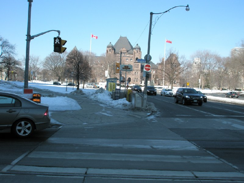 Toronto Canada Diary
