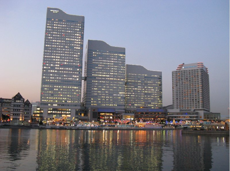Yokohama City Guide Japan Travel
