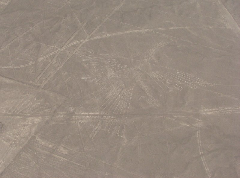 Photo Nazca Lines Peru tour and pictures Region