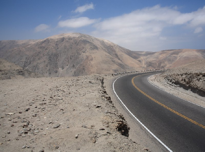 Chala Peru Blog Experience