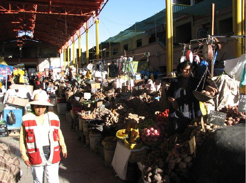 Arequipa Peru Album Photos