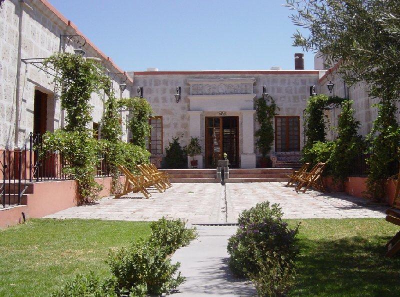 Photo Monasterio de Santa Catalina Arequipa Arequipa