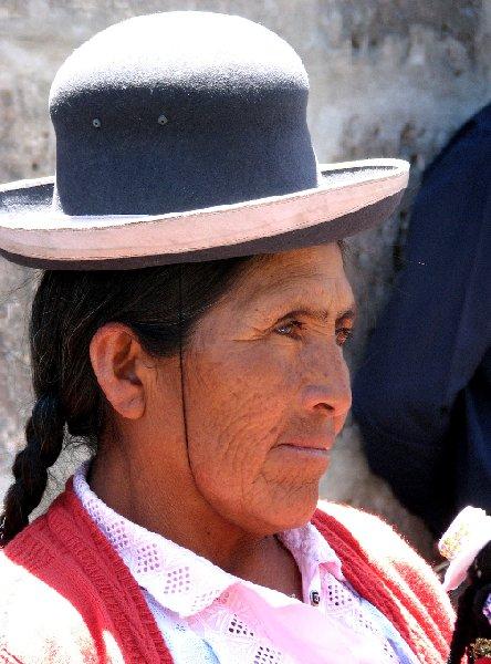 Arequipa Peru Review Sharing