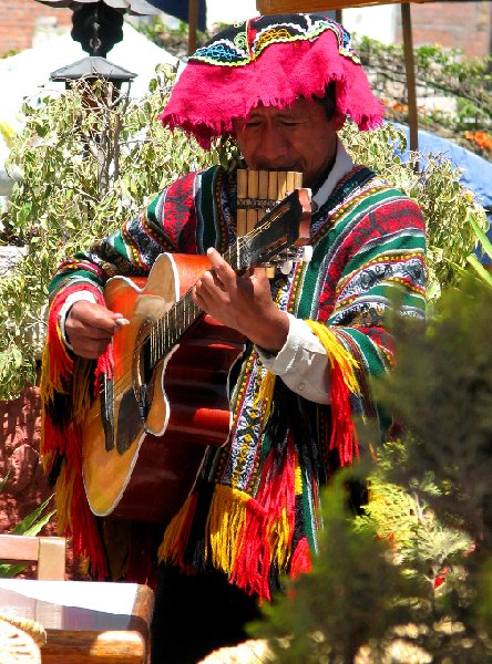 Monasterio de Santa Catalina Arequipa Peru Blog Photography