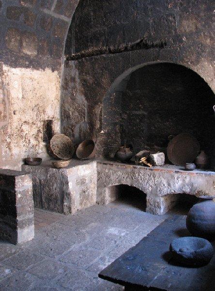 Photo Monasterio de Santa Catalina Arequipa convent