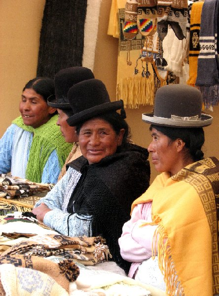 From Arequipe to Chivay and Colca Canyon Peru Picture gallery