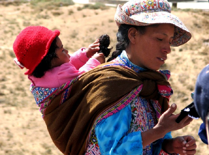 Adventure Travel Colca Canyon Peru Vacation Information