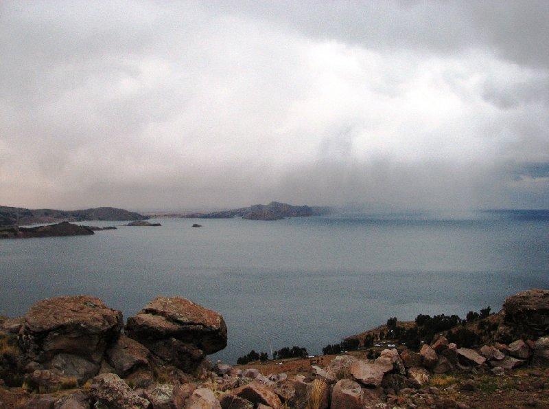Isla Amantani Peru Holiday Experience