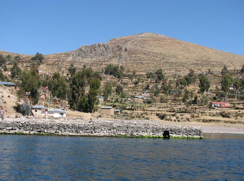 Isla Amantani Peru Experience