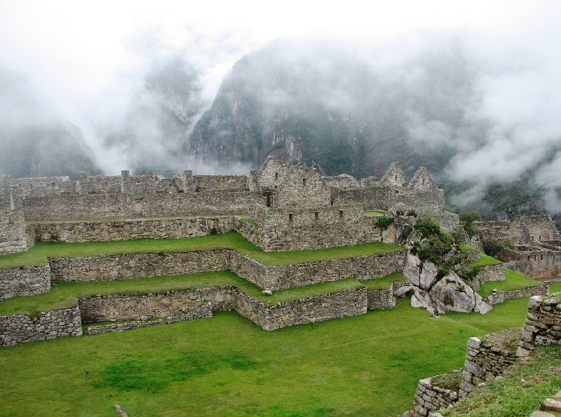 Machu Picchu tour by train Peru Vacation Adventure