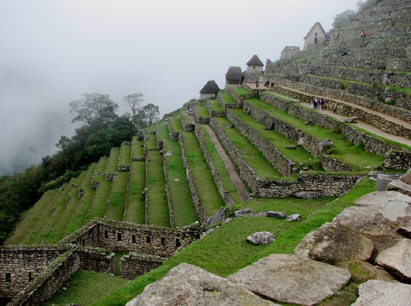 Machu Picchu tour by train Peru Adventure
