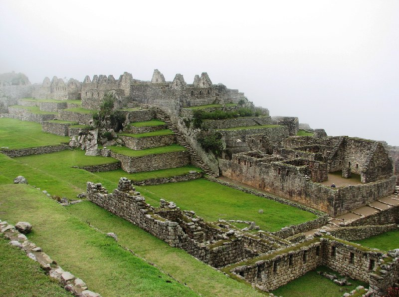 Machu Picchu tour by train Peru Vacation Information