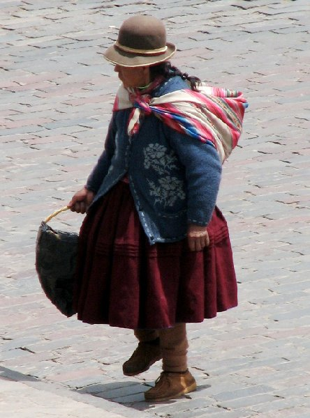 Photo Things to do in Cuzco depart