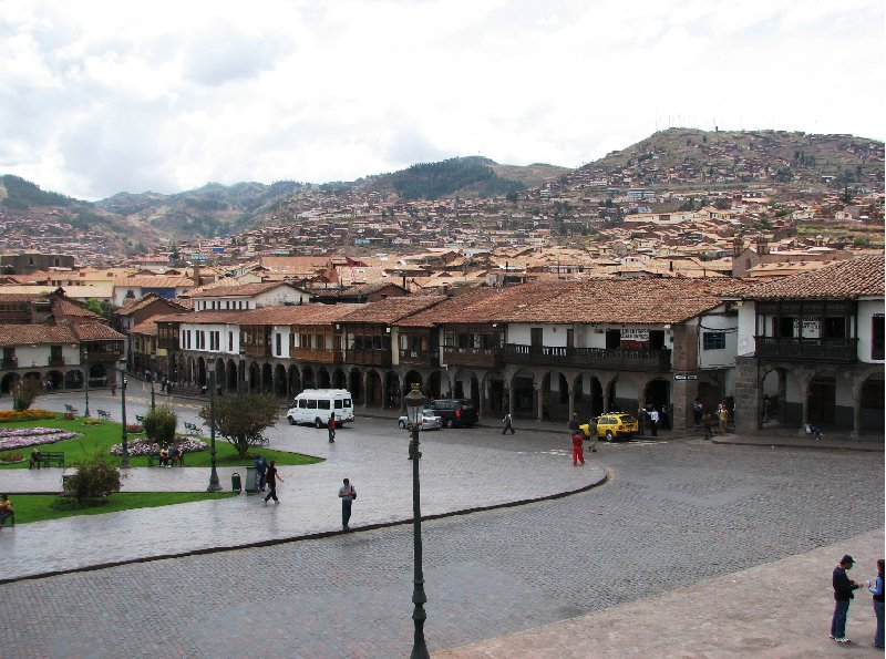 Photo Things to do in Cuzco trickortreat