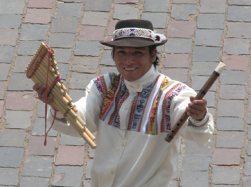Photo Things to do in Cuzco explore