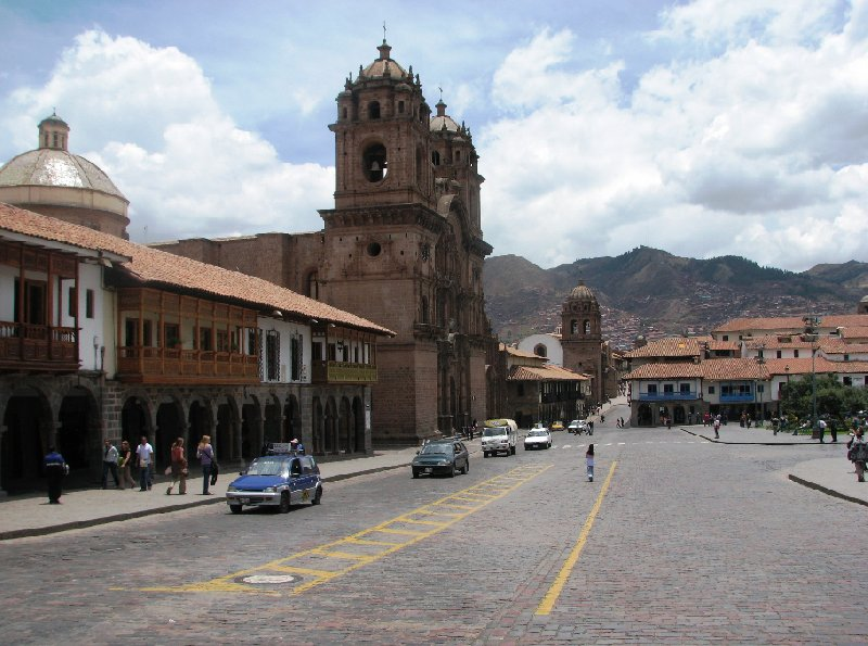 Photo Things to do in Cuzco historic