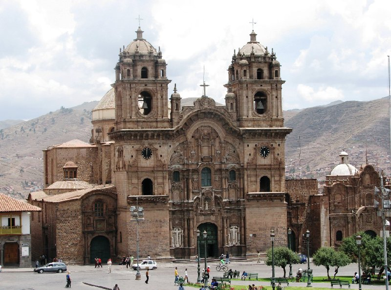 Photo Things to do in Cuzco capital