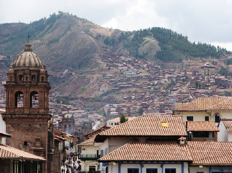 Photo Things to do in Cuzco ancient