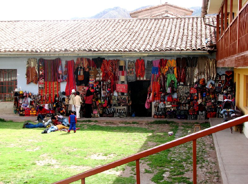 Photo Things to do in Cuzco Empire