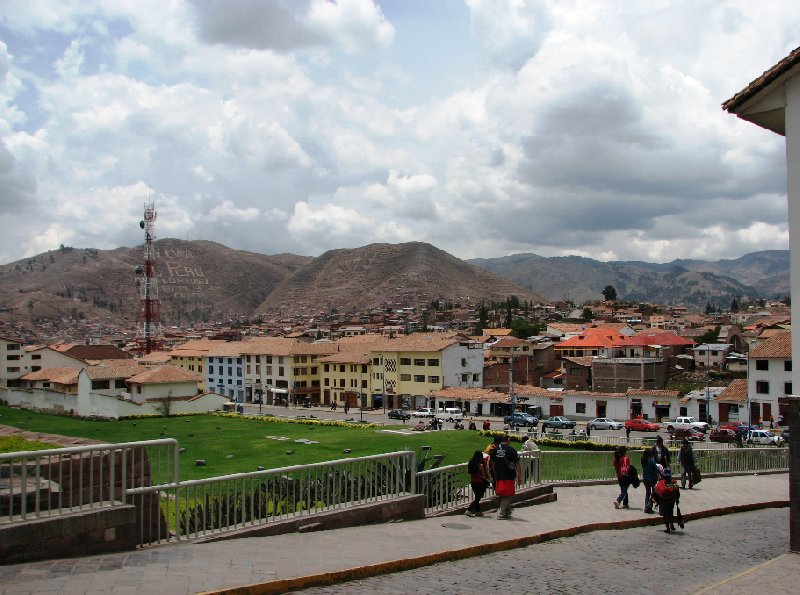 Photo Things to do in Cuzco conclude
