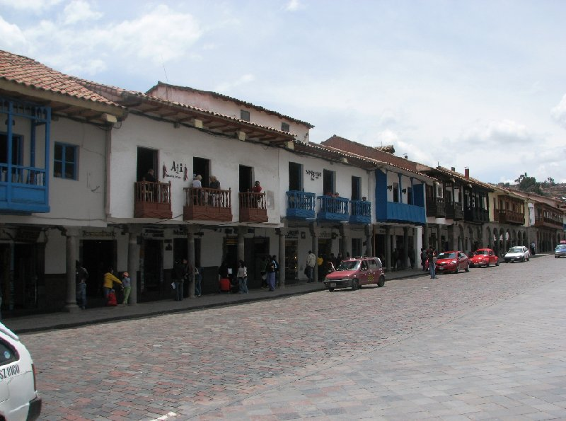 Photo Things to do in Cuzco journey