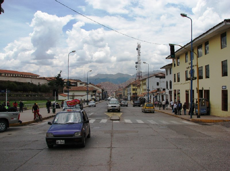 Photo Things to do in Cuzco entire
