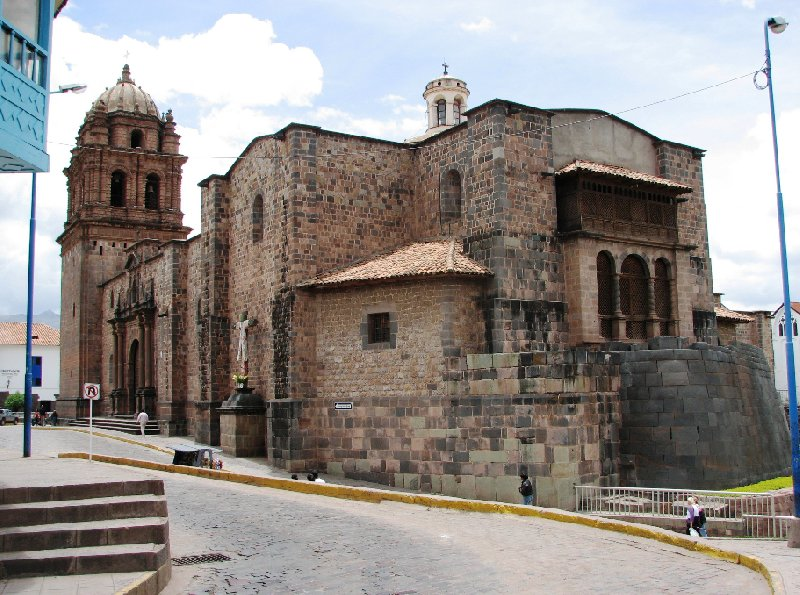 Photo Things to do in Cuzco declared