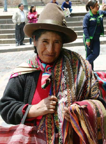 Photo Things to do in Cuzco heritage