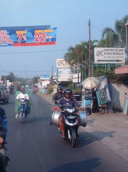 Bogor Indonesia Review