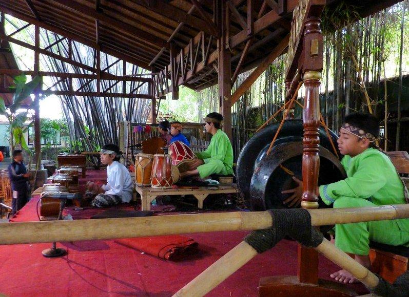 Tangkuban Perahu Volcano Bandung Indonesia Diary Tips
