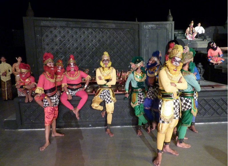 Photo Things to do in Yogyakarta travelled