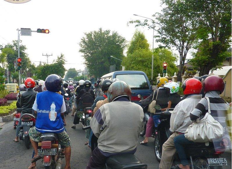 Prambanan Indonesia Travel Picture