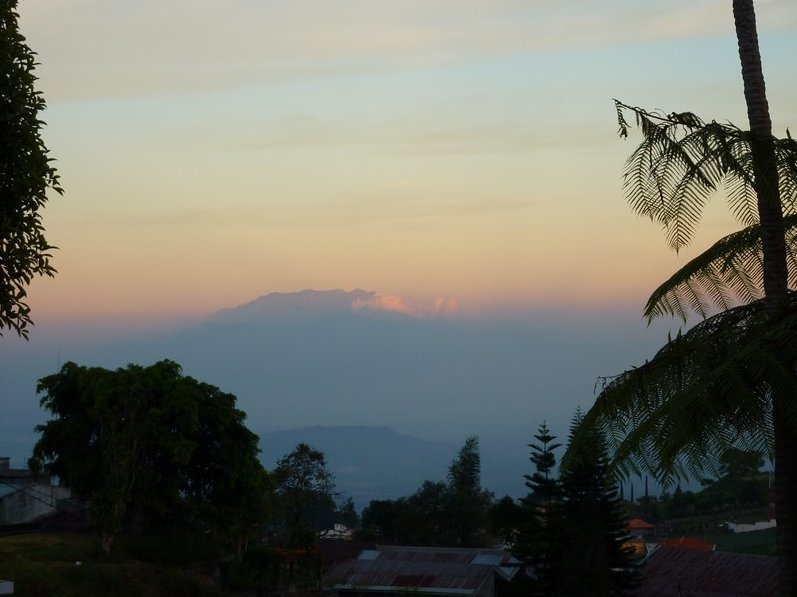 Mt Bromo Indonesia Blog Adventure
