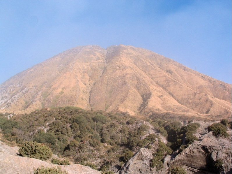 Via Sarangang to Mount Bromo Mt Bromo Indonesia Travel Blog