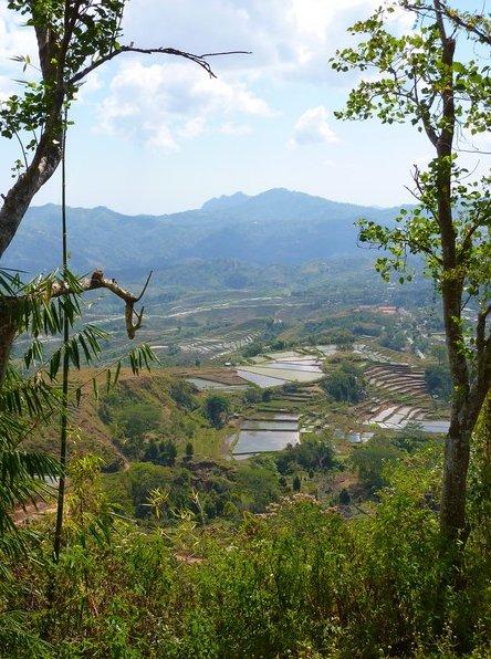 Ruteng Indonesia Diary Experience