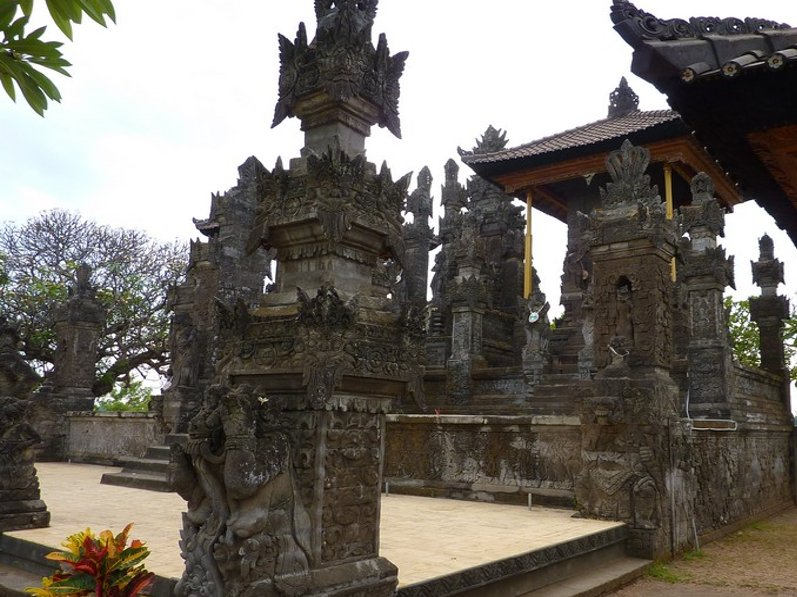 Singaraja Bali Indonesia Trip