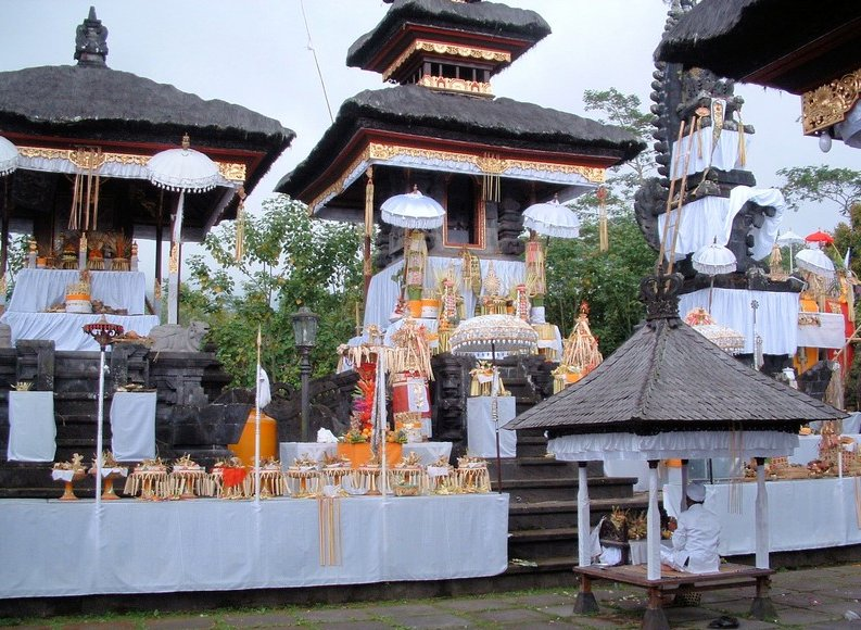 Mount Batur Bali Indonesia Trip Pictures