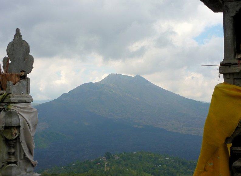 Mount Batur Bali Indonesia Blog Review