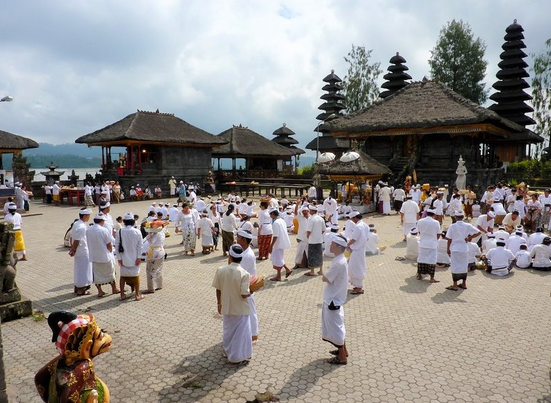 Mount Batur Bali Indonesia Photo Gallery