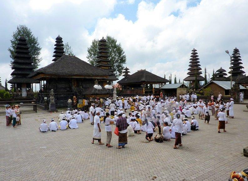 Mount Batur Bali Indonesia Travel Tips