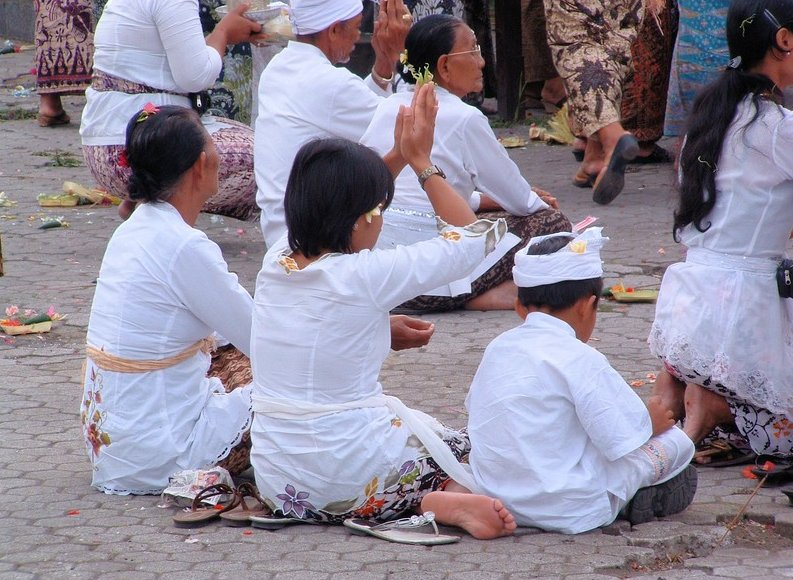 Mount Batur Bali Indonesia Holiday Adventure