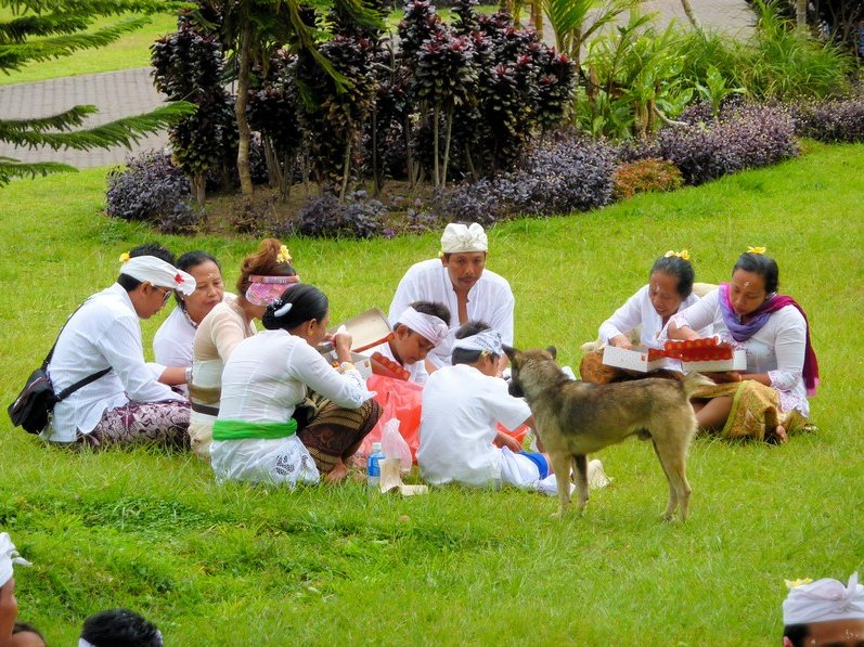 Mount Batur Bali Indonesia Holiday Review