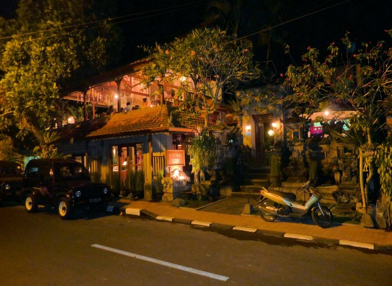 Photo Best hotel in Ubud Bali finish