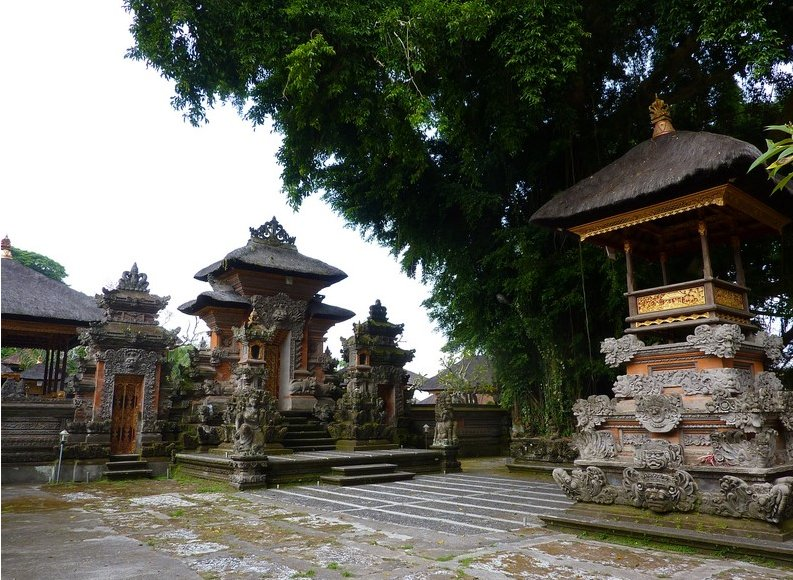 Ubud Indonesia Travel Blog