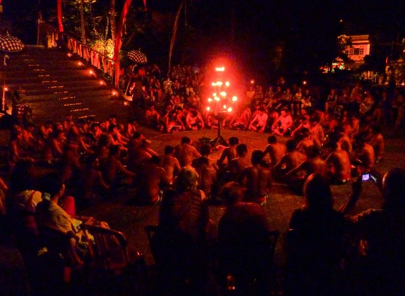 Photo Best hotel in Ubud Bali celebrations